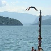 Katamaran-Kurse an Feiertagen